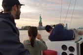 37 ft. O'Day 37 Cruiser Boat Rental New York Image 2