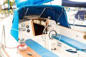 35 ft. Pearson 35 Sloop Boat Rental San Francisco Image 1