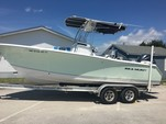 22 ft. Sea Hunt Boats Triton 225 Center Console Boat Rental Rest of Southeast Image 4