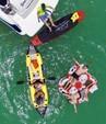 40 ft. Formula Yachts Evelyn 42 Cruiser Boat Rental Miami Image 7