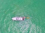40 ft. Formula Yachts Evelyn 42 Cruiser Boat Rental Miami Image 2