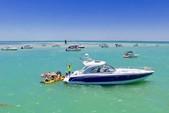 40 ft. Formula Yachts Evelyn 42 Cruiser Boat Rental Miami Image 3