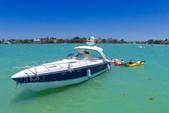40 ft. Formula Yachts Evelyn 42 Cruiser Boat Rental Miami Image 8