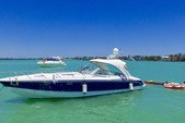 40 ft. Formula Yachts Evelyn 42 Cruiser Boat Rental Miami Image 21