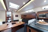 37 ft. Other Hanse Cruiser Boat Rental Vila Franca Do Campo Image 6