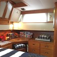 42 ft. Grand Banks 42 Classic Trawler Boat Rental Seattle-Puget Sound Image 6