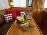 42 ft. Grand Banks 42 Classic Trawler Boat Rental Seattle-Puget Sound Image 2