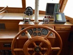 42 ft. Grand Banks 42 Classic Trawler Boat Rental Seattle-Puget Sound Image 10