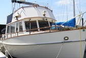 42 ft. Grand Banks 42 Classic Trawler Boat Rental Seattle-Puget Sound Image 11