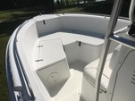 20 ft. Sea Hunt Boats Triton 202 Center Console Boat Rental Washington DC Image 1