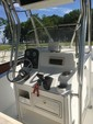 20 ft. Sea Hunt Boats Triton 202 Center Console Boat Rental Washington DC Image 2