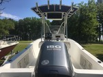 20 ft. Sea Hunt Boats Triton 202 Center Console Boat Rental Washington DC Image 5