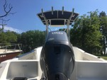 20 ft. Sea Hunt Boats Triton 202 Center Console Boat Rental Washington DC Image 6