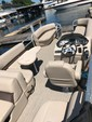 24 ft. Sun Tracker by Tracker Marine Party Barge 22 DLX w/115ELPT 4-S Pontoon Boat Rental Seattle-Puget Sound Image 5