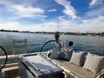41 ft. Beneteau USA Oceanis 41 Cruiser Boat Rental Los Angeles Image 3
