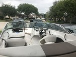 17 ft. Four Winns Boats 180 Horizon  Runabout Boat Rental N Texas Gulf Coast Image 4