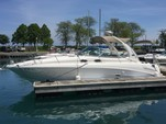 33 ft. Sea Ray Boats 300 Sundancer Cruiser Boat Rental Chicago Image 4