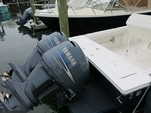 26 ft. Regulator 26FS Center Console Boat Rental Boston Image 4