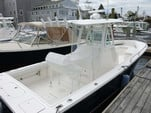 26 ft. Regulator 26FS Center Console Boat Rental Boston Image 6