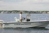 21 ft. Boston Whaler 21 Outrage Center Console Boat Rental Boston Image 1