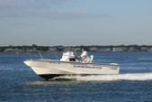 21 ft. Boston Whaler 21 Outrage Center Console Boat Rental Boston Image 2