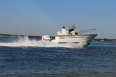 21 ft. Boston Whaler 21 Outrage Center Console Boat Rental Boston Image 3