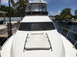 46 ft. Sea Ray Boats 44 Sedan Bridge Motor Yacht Boat Rental Miami Image 2