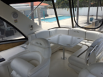 46 ft. Sea Ray Boats 44 Sedan Bridge Motor Yacht Boat Rental Miami Image 7