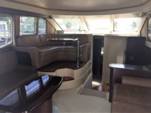46 ft. Sea Ray Boats 44 Sedan Bridge Motor Yacht Boat Rental Miami Image 8