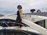 42 ft. Marquis Yachts 420 Sport Coupe Cruiser Boat Rental Washington DC Image 51