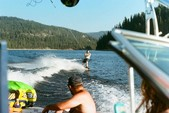 23 ft. MB Sports B-52 23V Ski And Wakeboard Boat Rental Rest of Southwest Image 3