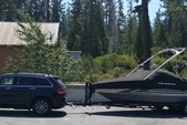 23 ft. MB Sports B-52 23V Ski And Wakeboard Boat Rental Rest of Southwest Image 7