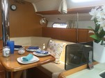 36 ft. Jeanneau Sailboats Sun Odyssey 36i Sloop Boat Rental Portland Image 2