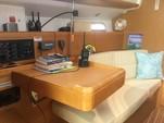 36 ft. Jeanneau Sailboats Sun Odyssey 36i Sloop Boat Rental Portland Image 4