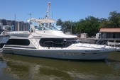 49 ft. Bluewater Yachts BLUEWATER 482/MY Cruiser Boat Rental West FL Panhandle Image 24