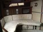 36 ft. Sea Ray Boats 360 EC Motor Yacht Boat Rental Chicago Image 8