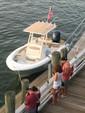 20 ft. Pioneer Boats 197 Islander Center Console Boat Rental Charleston Image 3