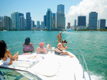 45 ft. Sea Ray Boats 45 Sundancer Cruiser Boat Rental Miami Image 3