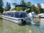 22 ft. Godfrey Marine Sweetwater 2286 FC Pontoon Boat Rental Rest of Northeast Image 2