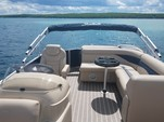 22 ft. Godfrey Marine Sweetwater 2286 FC Pontoon Boat Rental Rest of Northeast Image 5