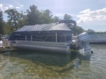 22 ft. Godfrey Marine Sweetwater 2286 FC Pontoon Boat Rental Rest of Northeast Image 8