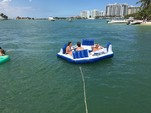 37 ft. Fountaine Pajot Maryland Catamaran Boat Rental Miami Image 64