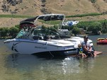25 ft. MasterCraft Boats X55 Ski And Wakeboard Boat Rental Seattle-Puget Sound Image 4