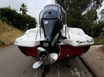 """22 ft. Kayot 22'4"""" OB Super Dek 226 Deck Boat Boat Rental San Diego Image 6"""