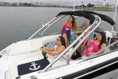26 ft. Cobalt Boats 262 Bow Rider Boat Rental Los Angeles Image 21