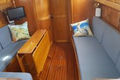 33 ft. Freedom Yachts 33 Cat Ketch Ketch Boat Rental Washington DC Image 3