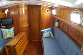 33 ft. Freedom Yachts 33 Cat Ketch Ketch Boat Rental Washington DC Image 4