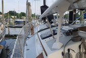 33 ft. Freedom Yachts 33 Cat Ketch Ketch Boat Rental Washington DC Image 6