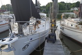 33 ft. Freedom Yachts 33 Cat Ketch Ketch Boat Rental Washington DC Image 8