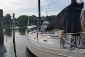 33 ft. Freedom Yachts 33 Cat Ketch Ketch Boat Rental Washington DC Image 9